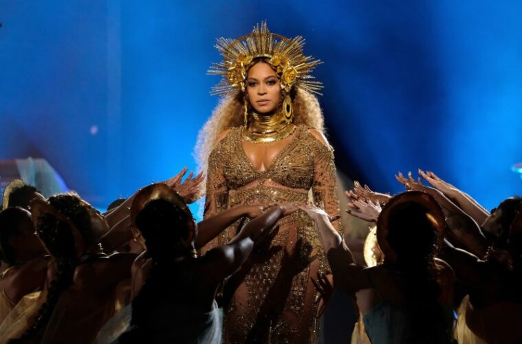 Beyoncé Featured Image
