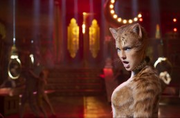 Cats Movie Featured Image