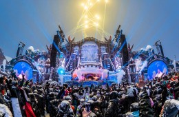 Tomorrowland Winter Featured Image