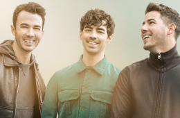 Jonas Brothers Featured Image