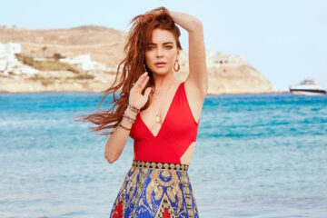 Lindsay Lohan Featured Image