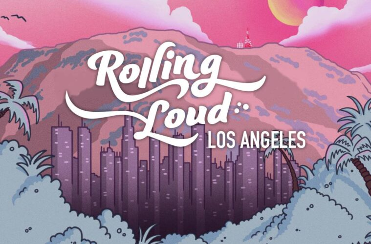 Rolling Loud Los Angeles Featured Image