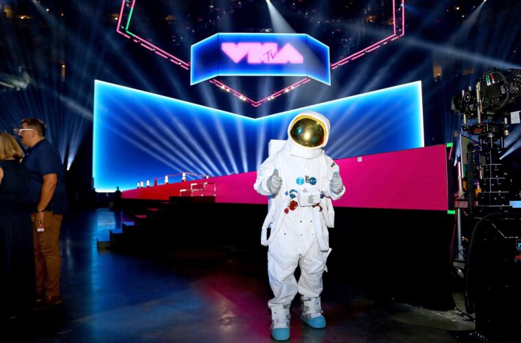 Video Music Awards Featured Image