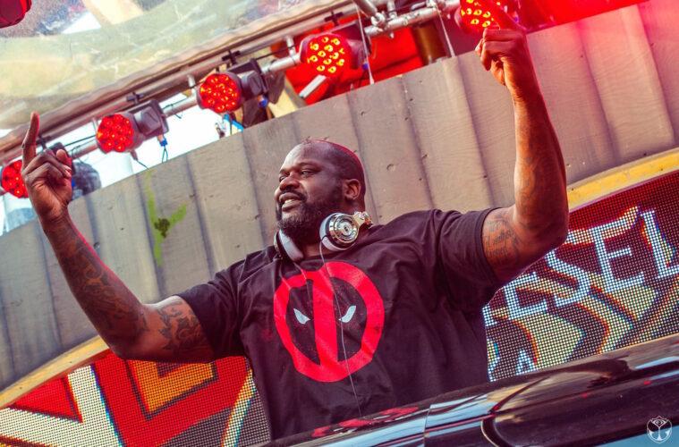 DJ Shaq Featured Image
