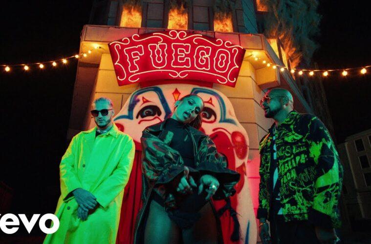 DJ Snake Fuego Featured Image