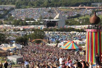 Glastonbury 2020 Featured Image