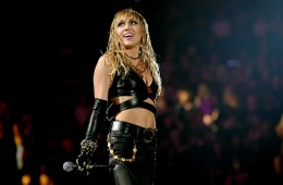 Miley Cyrus Featured Image
