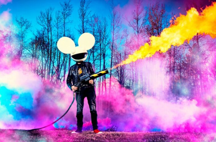 Deadmau5 Featured Image
