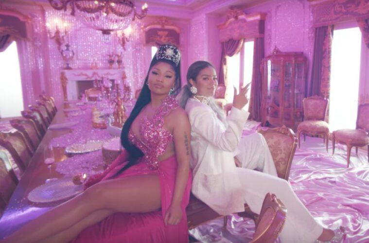 Karol G and Nicki Minaj Featured Image