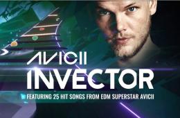 Avicii Invector Featured Image