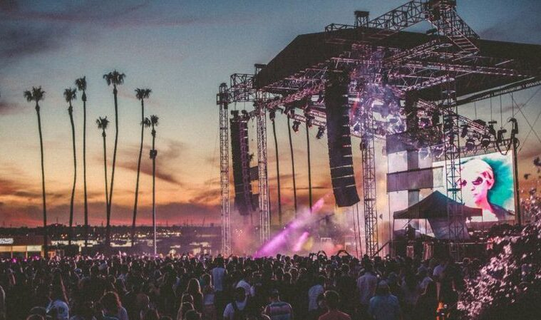 CRSSD Festival Featured Image