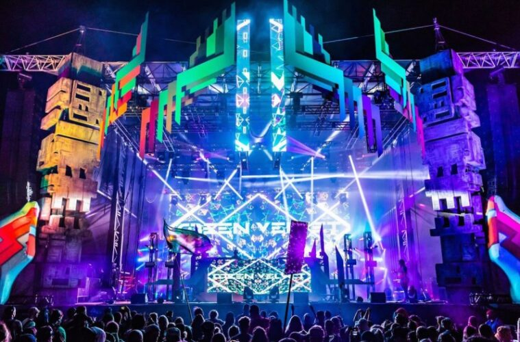 Electric Forest Featured Image
