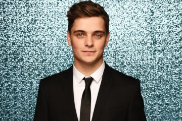 Martin Garrix Featured Image