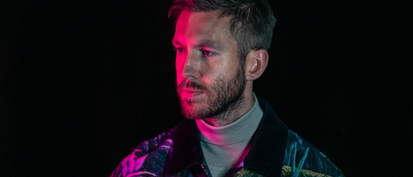 Calvin Harris Featured Image