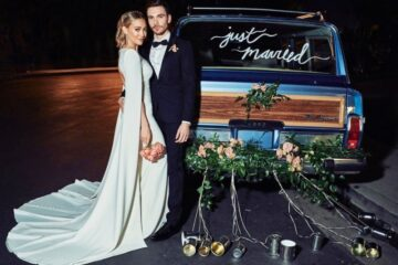 Hilary Duff and Matthew Koma Featured Image