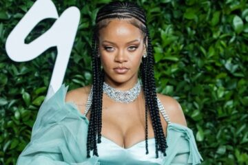 Rihanna Featured Image