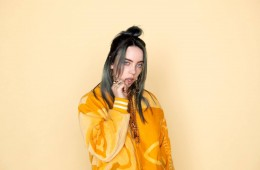Billie Eilish Featured Image