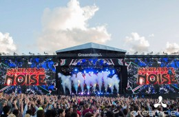 Creamfields Festival Featured Image