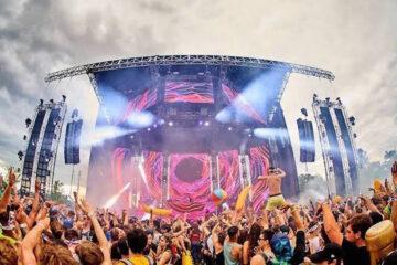 Escapade Music Festival Featured Image