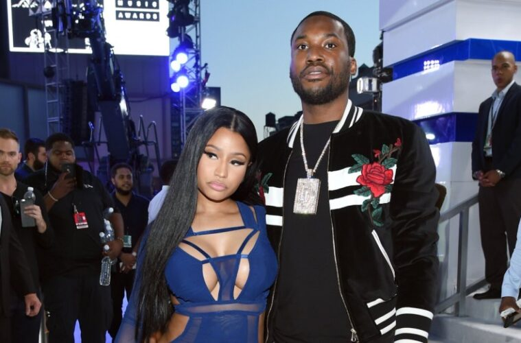 Nicki Minaj and Meek Mill Featured Image