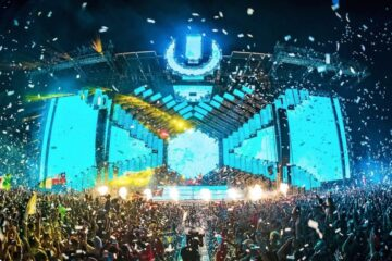 Ultra Music Festival Featured Image